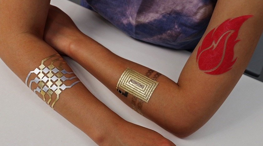 ElectronicTattoos